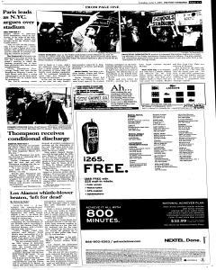 Syracuse Post Standard, June 07, 2005, Page 91