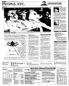 Syracuse Post Standard, June 11, 2005, Page 4