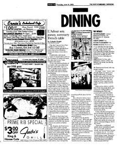 Syracuse Post Standard, June 16, 2005, Page 149