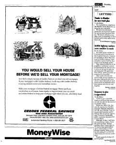 Syracuse Post Standard, June 16, 2005, Page 205