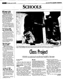 Syracuse Post Standard, June 16, 2005, Page 223