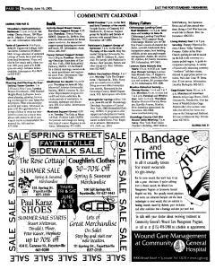 Syracuse Post Standard, June 16, 2005, Page 247
