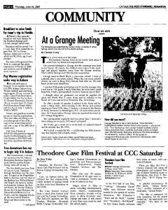 Syracuse Post Standard, June 16, 2005, Page 741