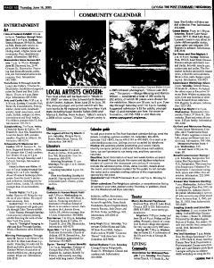 Syracuse Post Standard, June 16, 2005, Page 745