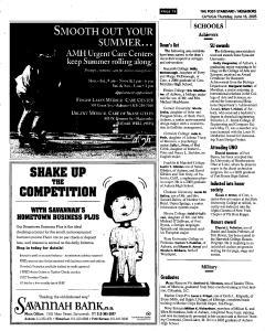 Syracuse Post Standard, June 16, 2005, Page 751