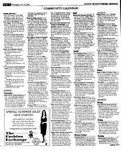 Syracuse Post Standard, June 16, 2005, Page 795
