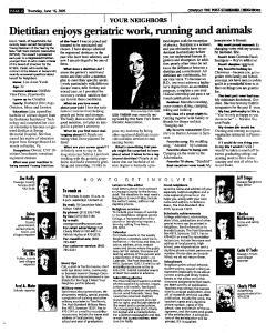 Syracuse Post Standard, June 16, 2005, Page 829