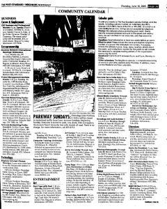 Syracuse Post Standard, June 16, 2005, Page 317