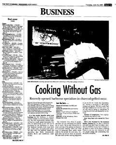 Syracuse Post Standard, June 16, 2005, Page 385