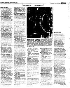 Syracuse Post Standard, June 16, 2005, Page 483