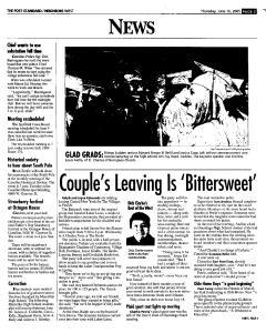 Syracuse Post Standard, June 16, 2005, Page 511
