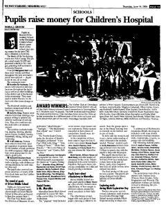 Syracuse Post Standard, June 16, 2005, Page 543