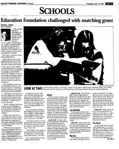 Syracuse Post Standard, June 16, 2005, Page 753