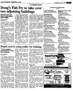 Syracuse Post Standard, June 16, 2005, Page 769