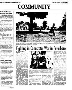 Syracuse Post Standard, June 16, 2005, Page 789