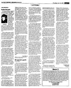 Syracuse Post Standard, June 16, 2005, Page 823