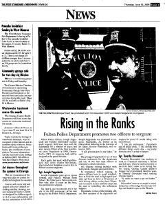 Syracuse Post Standard, June 16, 2005, Page 831