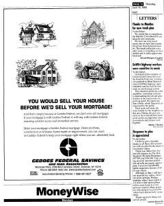 Syracuse Post Standard, June 16, 2005, Page 204