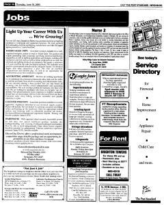 Syracuse Post Standard, June 16, 2005, Page 254