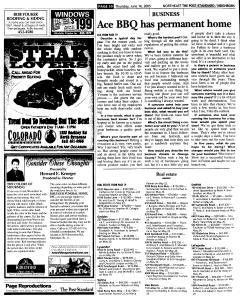 Syracuse Post Standard, June 16, 2005, Page 298