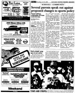 Syracuse Post Standard, June 16, 2005, Page 402