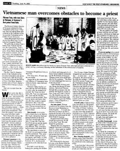 Syracuse Post Standard, June 16, 2005, Page 418