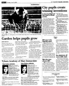 Syracuse Post Standard, June 16, 2005, Page 466
