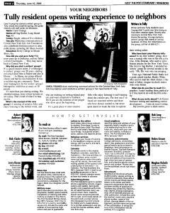Syracuse Post Standard, June 16, 2005, Page 508