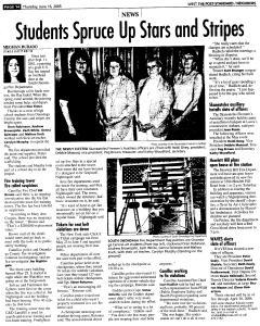Syracuse Post Standard, June 16, 2005, Page 532