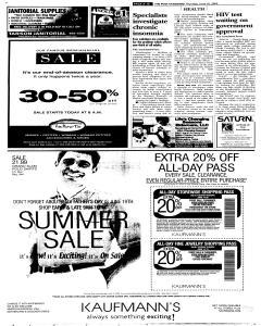 Syracuse Post Standard, June 16, 2005, Page 656