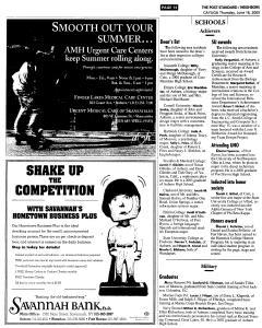 Syracuse Post Standard, June 16, 2005, Page 750