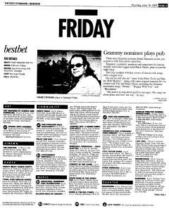 Syracuse Post Standard, June 16, 2005, Page 126
