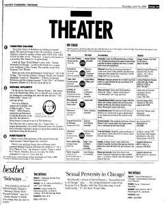 Syracuse Post Standard, June 16, 2005, Page 174