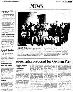 Syracuse Post Standard, June 16, 2005, Page 186