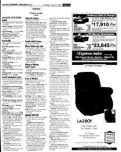 Syracuse Post Standard, June 16, 2005, Page 236