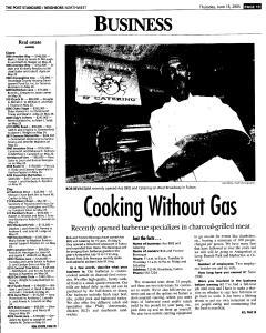 Syracuse Post Standard, June 16, 2005, Page 384