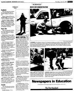 Syracuse Post Standard, June 16, 2005, Page 396