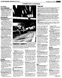 Syracuse Post Standard, June 16, 2005, Page 404