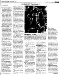Syracuse Post Standard, June 16, 2005, Page 482