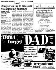 Syracuse Post Standard, June 16, 2005, Page 518
