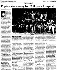 Syracuse Post Standard, June 16, 2005, Page 542