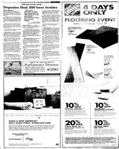 Syracuse Post Standard, June 16, 2005, Page 594