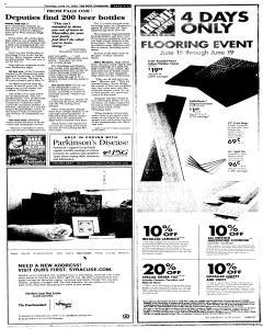 Syracuse Post Standard, June 16, 2005, Page 698