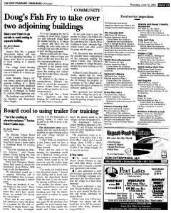 Syracuse Post Standard, June 16, 2005, Page 768