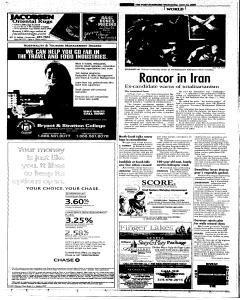 Syracuse Post Standard, June 22, 2005, Page 11