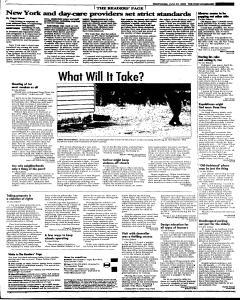 Syracuse Post Standard, June 22, 2005, Page 25