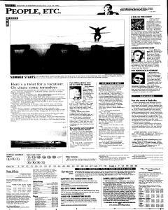 Syracuse Post Standard, June 22, 2005, Page 4