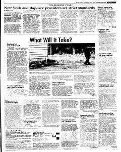 Syracuse Post Standard, June 22, 2005, Page 26
