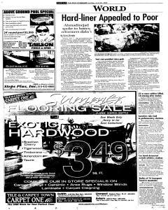 Syracuse Post Standard, June 26, 2005, Page 4