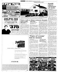 Syracuse Post Standard, July 20, 2005, Page 106